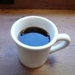 ドロップコーヒー - モーニングコーヒー