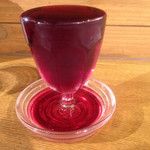 30613905 - こぼれワイン