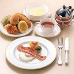 サンマルク - 料理写真:アメリカンブレックファースト