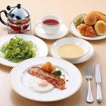 サンマルク - 料理写真:サラダモーニング