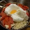 なかぐま - 料理写真:めんたい