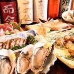 極楽よだれ酒場 - 料理写真: