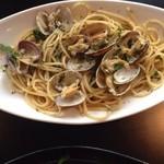 Pescheria Cara mishuku - ランチ スパゲティセット