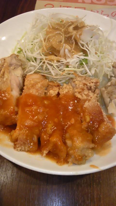 バーミヤン  津山昭和店