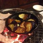 炭火焼肉木の葉 -