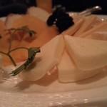 バー・コンチネンタル - チーズ盛合せ