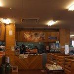 A-Zスーパーセンター フードコート・レストラン - セルフカウンターその2です。