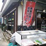 30620265 - 隣の魚屋さん