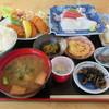 olive - 料理写真:岡村定食 1000円