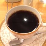 グレイス カフェ - ブレンドコーヒー(ビター)