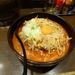 柳家 - キムチ納豆