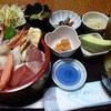 佐嶋 - 料理写真:本日もちらし700円