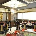 上海豫園 - 2階宴会フロアー (個室としてもご利用可能です)