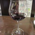 ノースシップ ばる - 赤ワイン グラス