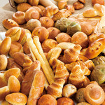サンマルク - 料理写真:パンイメージ