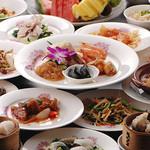 中国レストラン 蘇州 - 料理写真:【土・日・祝 オーダーランチバイキング(90分制)】