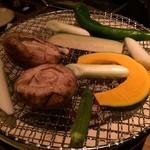 野菜バーる31 - 焼き野菜