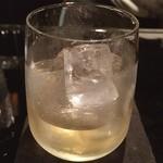 cafebar hello tomorrow - 白州ダブルロック!