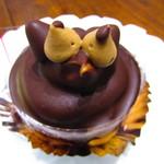 コシジ洋菓子店本店 - ケーキ