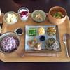 沖縄のひとつ宿 ティントティント - 料理写真:朝食