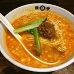 陳麻家 - ミニ担々麺❤ピーナッツの味がちゃんとしますよ♪