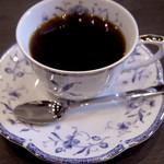 じぱんぐ - コーヒー