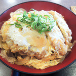 さぬき麺業 - カツ丼