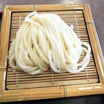 さぬき麺業 - ざる