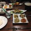 Erurukafeandoderika - 料理写真:2014.7 ランチ 奥が1300円ランチ、手前が1100円ランチ