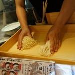 麺匠 明石家 -