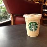 スターバックスコーヒー - 2014/09 スターバックス ラテ -ICED- Tall ¥360(税抜)