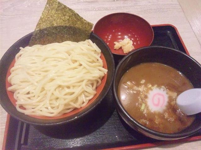 麺屋心 イオンモール幕張新都心店