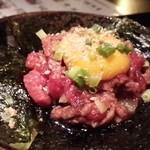 30645720 - ローストビーフ丼