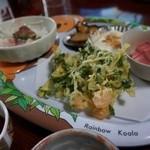 山下旅館 - 料理写真: