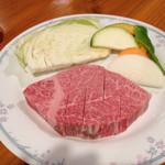 30649080 - 野菜多めです!!