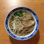 スズヤ食堂 - 料理写真:ラーメン★
