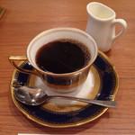 一味一笑 - コーヒー