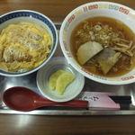 キクヤ食堂 - 料理写真: