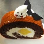 ロールアンドシュー - かぼちゃまぁる。ハロウィンバージョン☆
