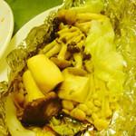 和牛焼肉 天壇 - 料理写真: