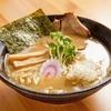 Tomimoto - 料理写真:鶏骨醤油ラーメン