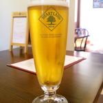 キプフェル - ハートランド・ビール \600