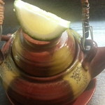 30656721 - 2014松茸の土瓶蒸