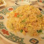 30658486 - 中華の定番 五福の「炒飯」
