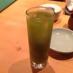 和座檜 - 抹茶杯