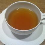 ジュレ・ドール - 黄金のコンソメスープ。