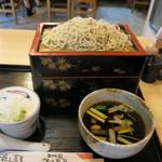 30660629 - 追分数え蕎麦(三段)