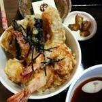 自家製麺 うどん日和 -