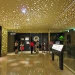 アートアクアリウム - コレド室町5階(入口4階)