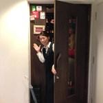 バー アップトゥーユー - H26.9 帰りにMIDORIさんをワンショット(本人撮影、食べログ掲載許可済)